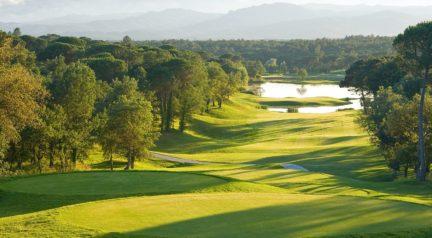 PGA Catalunya Stadium Course, Spain
