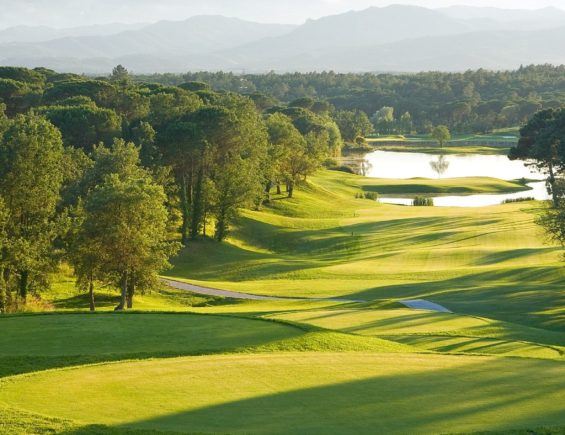 PGA Catalunya Stadium Course, Spain
