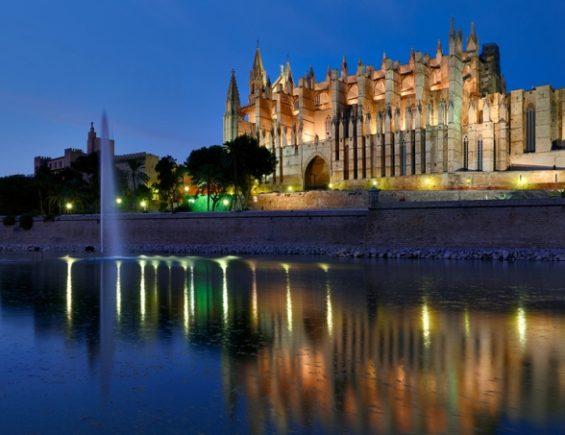 Golf Destination – Mallorca