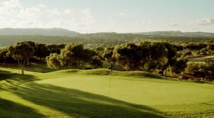 Montenmedio Golf Course
