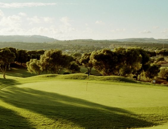 Montenmedio Golf Course