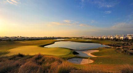 Golf Destination – Murcia