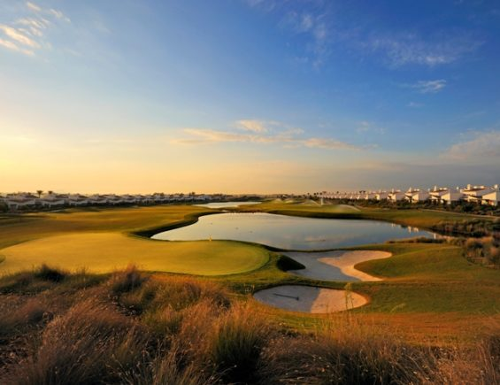 Golf Destination – Murcia