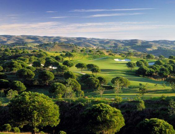 Monte Rei Golf Club