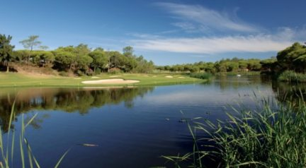 San Lorenzo Golf Course