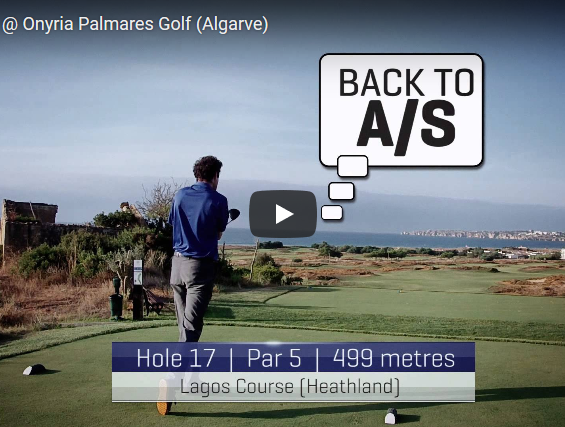 Twins Bet @ Onyria Palmares Golf (Algarve)