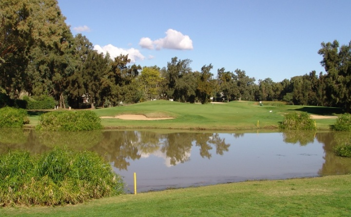 Penina Golf Course