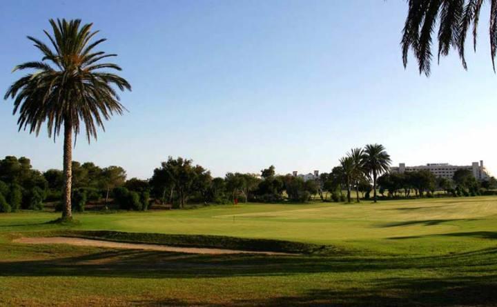 Golf Almerimar 2