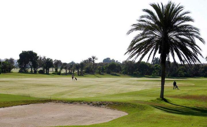 Golf Almerimar 4