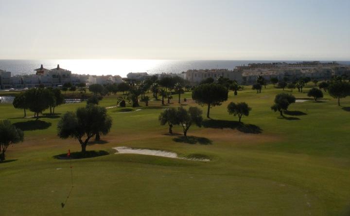 Marina Golf 4