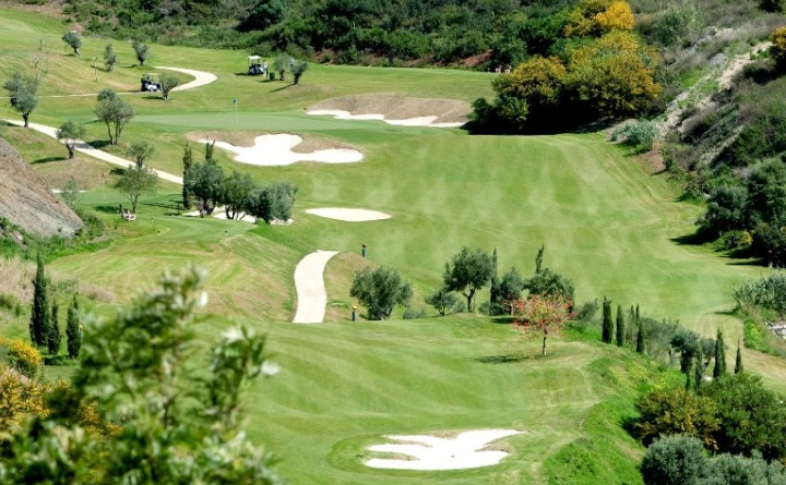 Tramores Golf 1