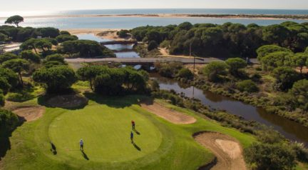 Nuevo Portil Golf, Spain