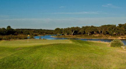 Santo Estevao Golf, Portugal