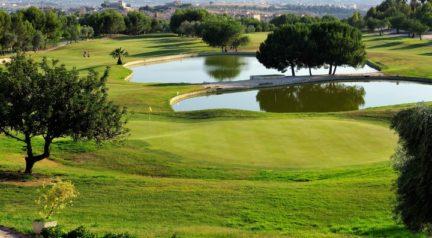 Altorreal Golf Club