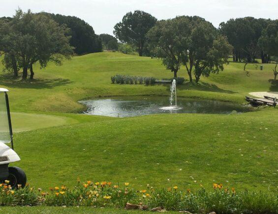 Balaia Golf Village, Portugal