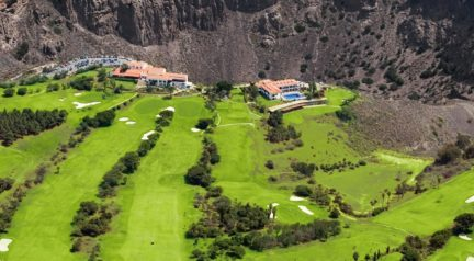 Real Club Golf de Las Palmas, Spain