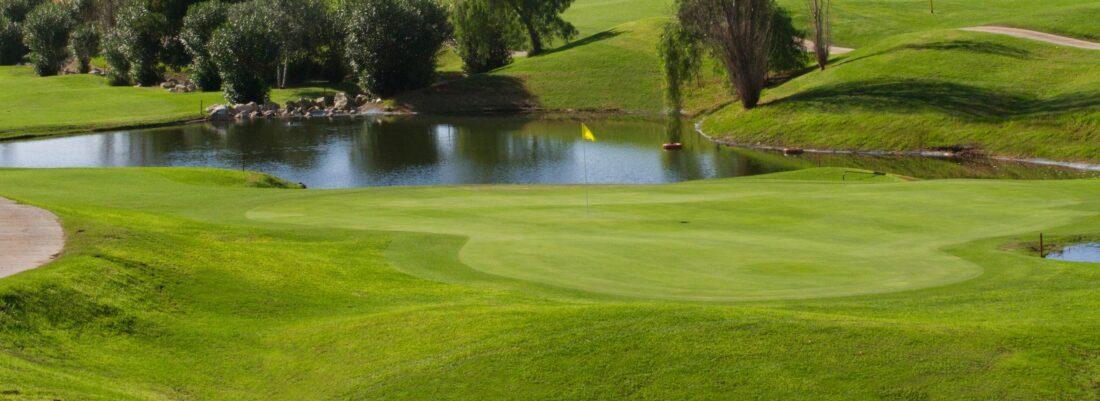 Cabopino Golf, Spain