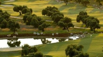 Arcos Golf, Spain
