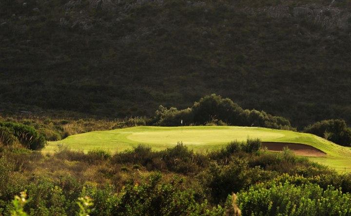Capdepera Golf 4