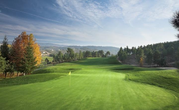 Vidago Palace Golf 2
