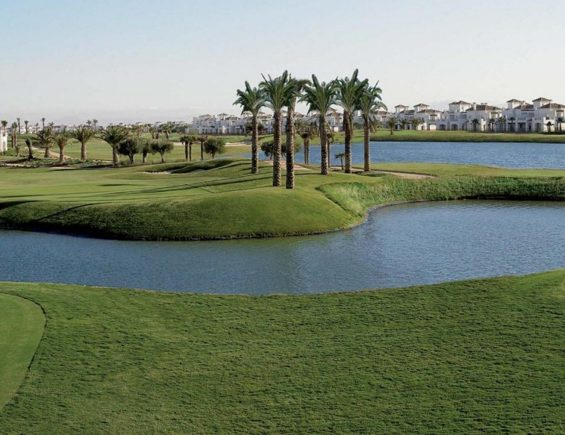 La Torre Golf, Spain