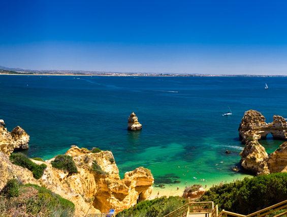Golf Destination – Algarve