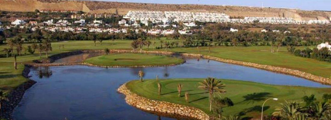 Golf Almerimar, Spain