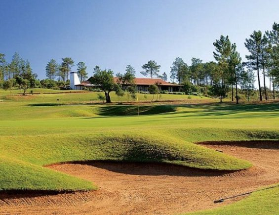 Morgado Golf Course, Portugal