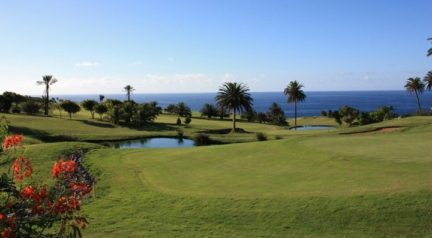 Buenavista Golf Course, Spain