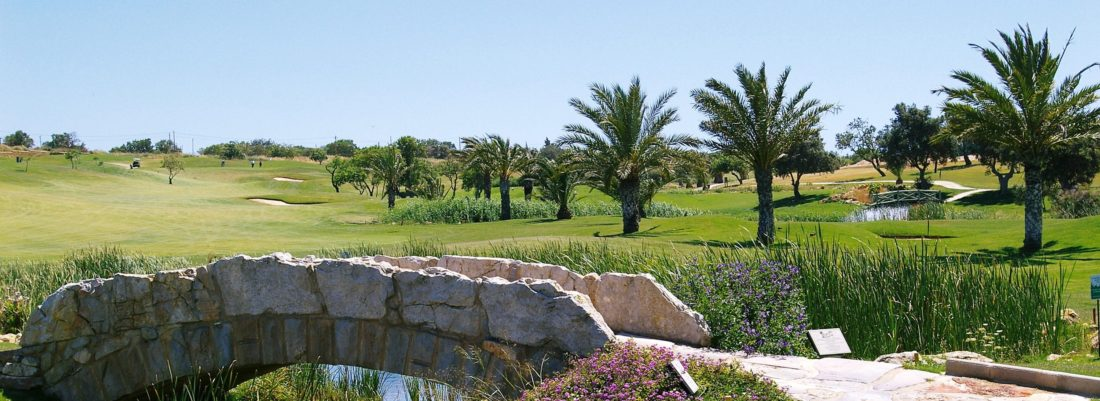 Boavista Golf Course, Portugal