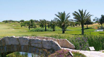 Boavista Golf Course, Portugal