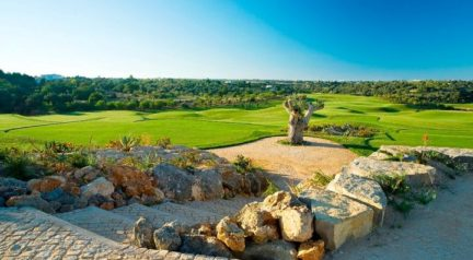 Oceanico O'Connor Golf Course, Portugal
