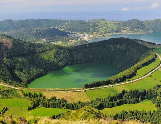 Golf Destination – Azores