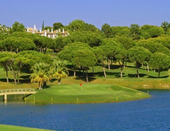 Pinheiros Altos Golf Course, Portugal