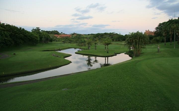 Islantilla Golf Course, Spain