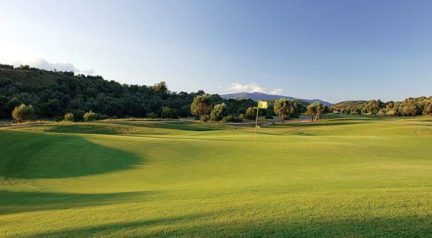 Alamos Golf Course, Portugal