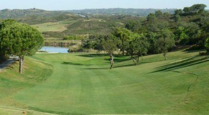 Castro Marim Golf Course, Portugal