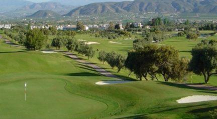 Lauro Golf, Spain