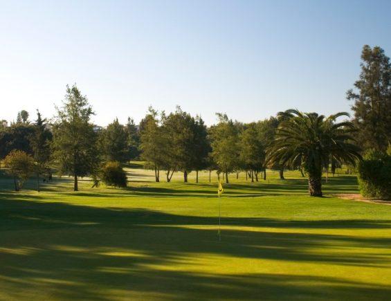 Alto Golf, Portugal