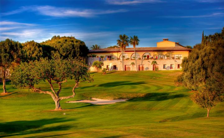 Canyamel Golf Club, Spain