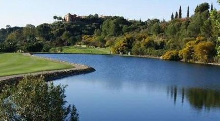 Los Arqueros Golf, Spain