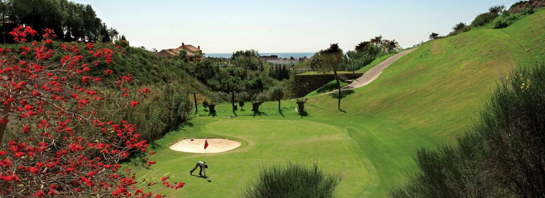 Tramores Golf, Spain