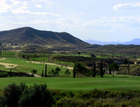 Lorca Resort Golf Club