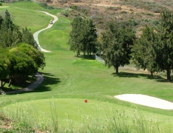 Miraflores Golf
