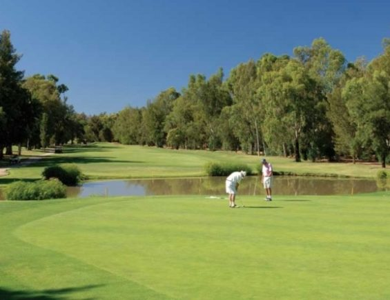 Penina Golf Course, Portugal