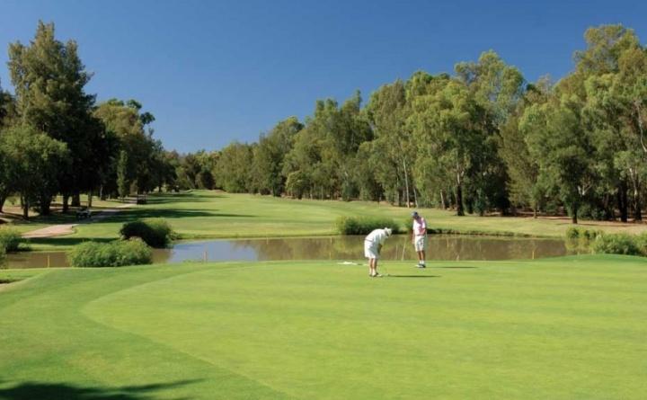 Penina Golf Course