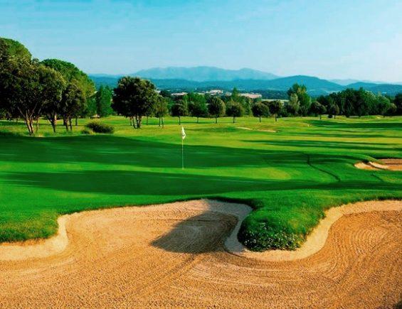 TorreMirona Golf, Spain