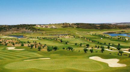 Quinta do Vale Golf Course, Portugal