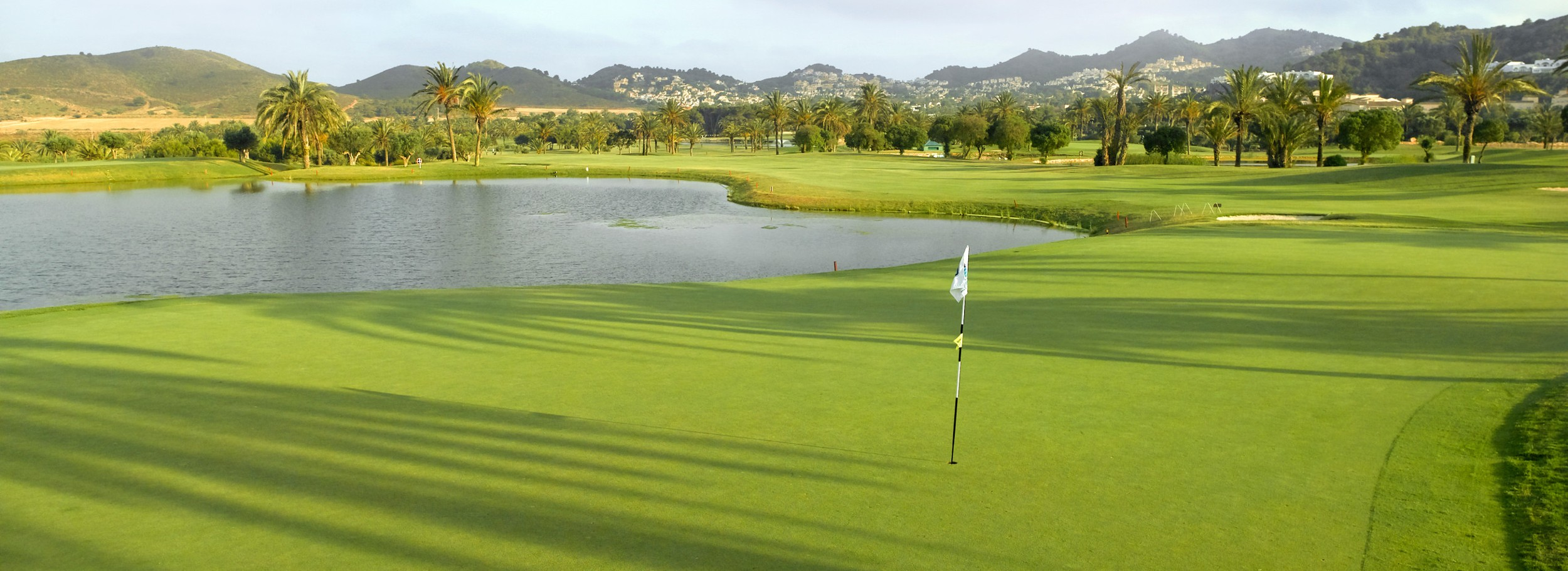 La Manga South Course, Spain