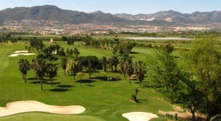 Guadalhorce Golf, Spain